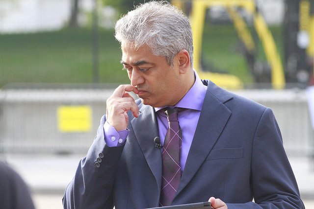 Why is Rajdeep Sardesai too proud to say he's circumcised?
