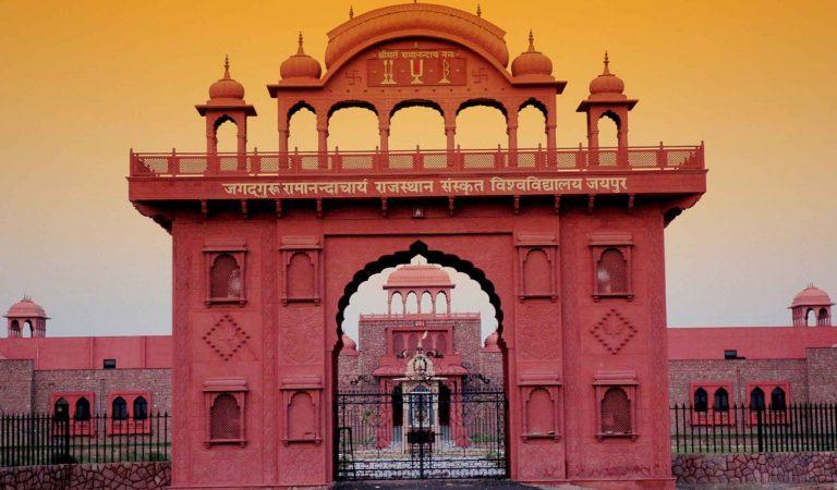 Irregularities, corruption & sexual assaults eclipse India's leading Sanskrit University