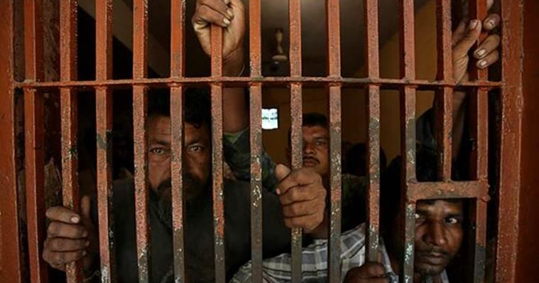 The Menace of Arbitrary Detention in India