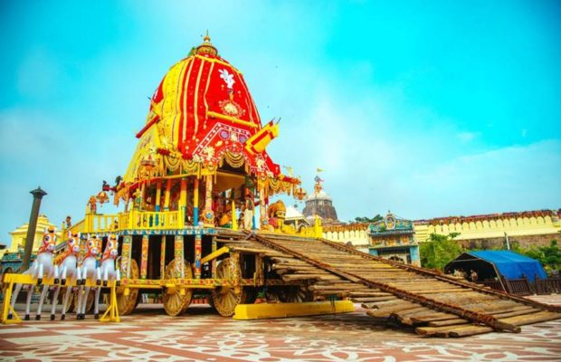 The U turn of Rathyatra Ban Order in SC – Untold facts !